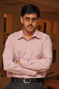 Vivek Krishnan - BEA