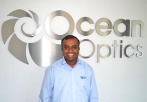Ocean Optics - Raghu Charan